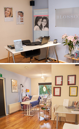 Home Blossom Cosmetic Laser Clinic