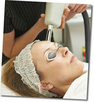 IPL - Skin Rejuvenation